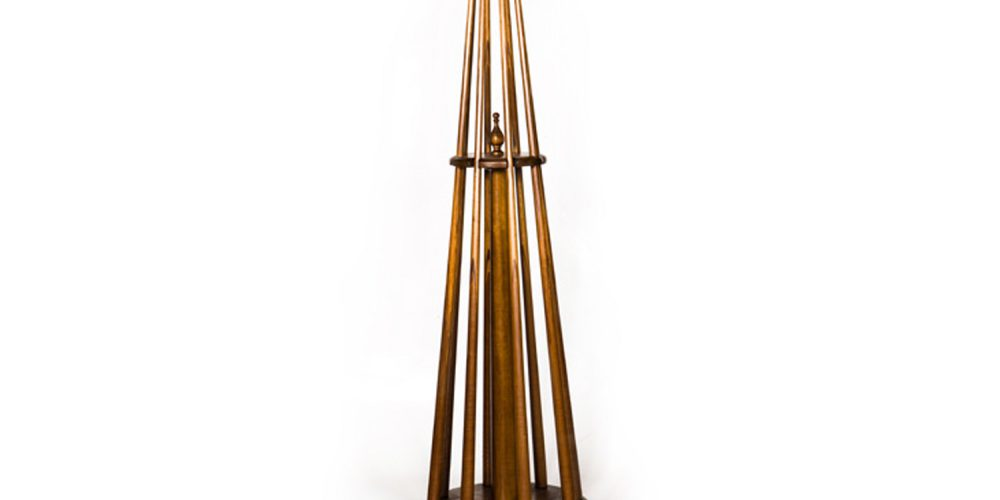 A9 Portastecche in legno